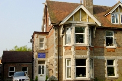 grassington-house