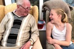 visiting-grandad